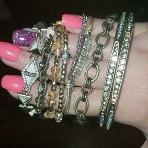 Chloe & Isabel bracelet bundle
